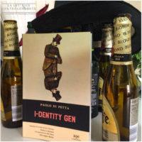 I-Dentity Gen - Paolo di Petta - L'Erudita