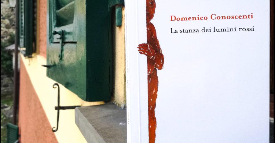 La stanza dei lumini rossi - Domenico Conoscenti - Il Palindromo