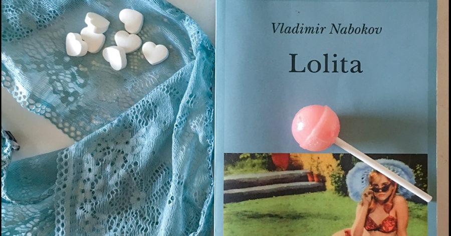 Lolita - Vladimir Nabokov - Adelphi