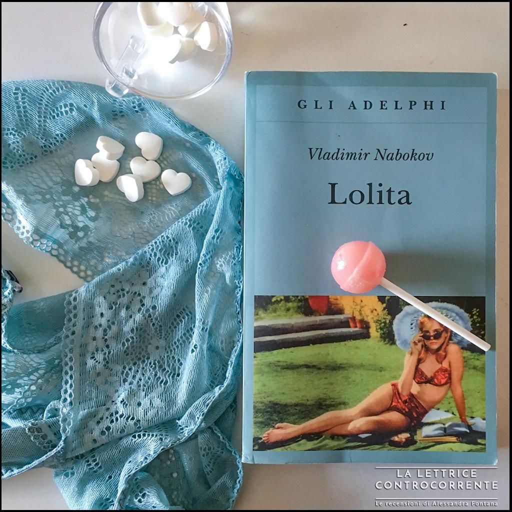 RECENSIONE: Lolita (Vladimir Nabokov)