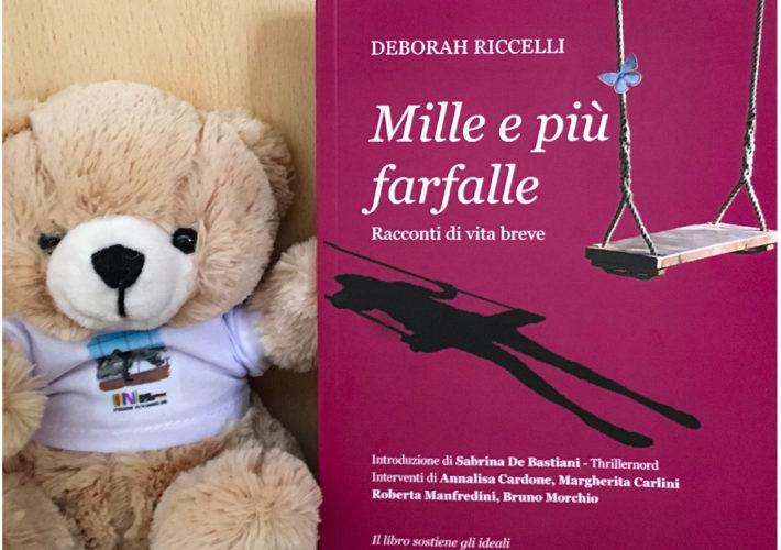 Mille e più farfalle - Deborah Riccelli - Erga edizioni