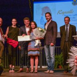 Premio Donna scrittrice Rapallo, la…