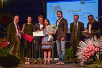 Postorino Rosella - premio letterario donna scrittrice