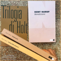 B - Benedizione - Kent Haruf - NNeditore