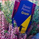 G - Grazie - Daniel Pennac - Feltrinelli
