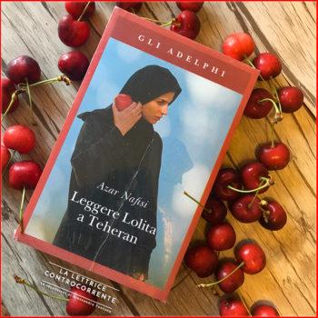 L - Leggere Lolita a Teheran - Azar Nafisi - Adelphi edizioni