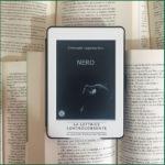 Nero - Emanuele Lagomarsino - Panesi edizioni