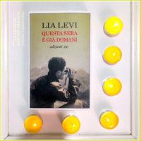 Q - Questa sera è già domani - Lia Levi - Eo edizioni
