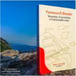 Veronica il musicista e l'introvabile nota - Francesca E Bianchi - Biblioteca del Vascello Robin edizioni