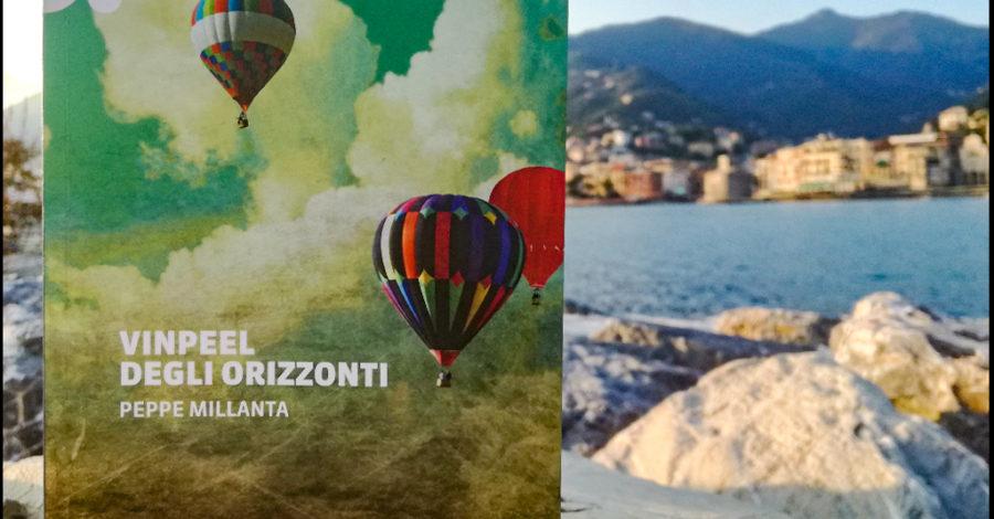 Vinpeel degli orizzonti - Peppe Millanta - Neo edizioni