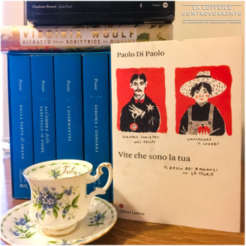 Vite che sono la tua - Paolo di Paolo - Editori Laterza