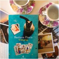 Vitttoria - Barbara Fiorio - Feltrinelli