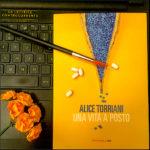 Una vita a posto - Alice Torriani - Fandango libri