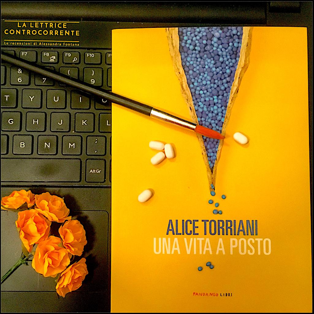 RECENSIONE: Una vita a posto (Alice Torriani)