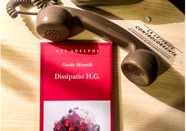 Dissipatio H.G. - Guido Morselli - Adelphi
