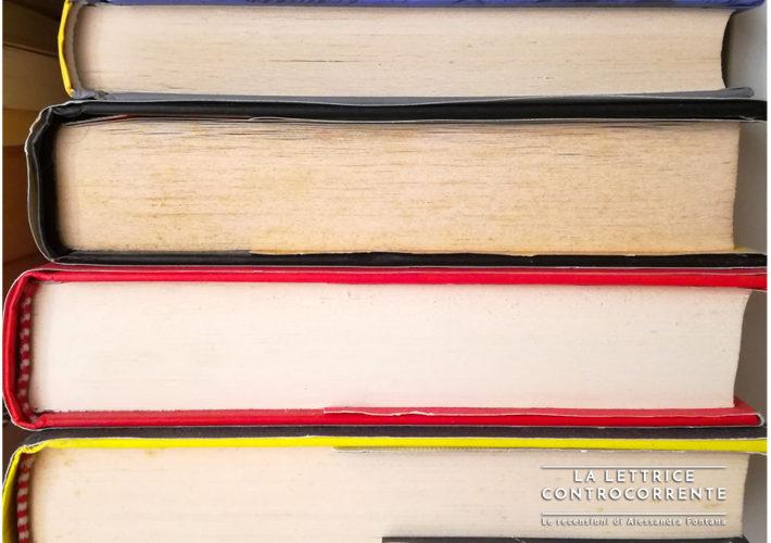 La lettrice controcorrente - cinque classici