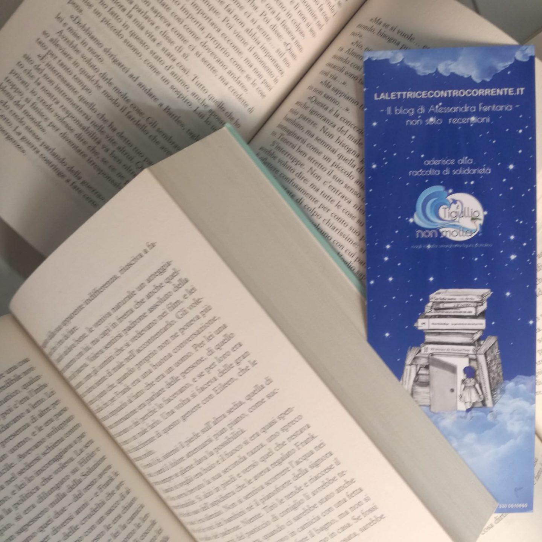 Cinque libri che vorrei leggere prima della fine dell'anno