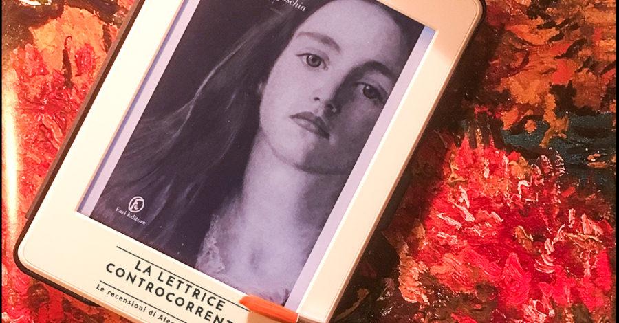 Foschia - Anna Luisa Pignatelli - Fazi Editore