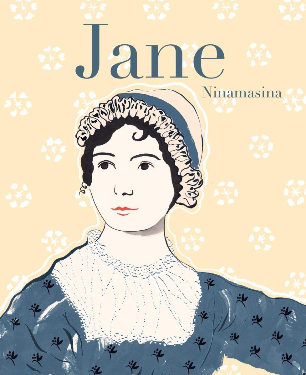RECENSIONE: Jane – La vita di Jane Austen (Ninamasina)