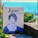 Jane La vita di Jane Austen - Ninamasina - Hope edizioni