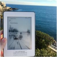 Terra bianca - Davide Piras - Giulio Perrone Editore