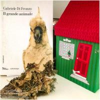 Il grande animale - Gabriele Di Fronzo - Nottetempo