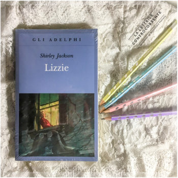 Lizzie - Shirley Jackson - Adelphi