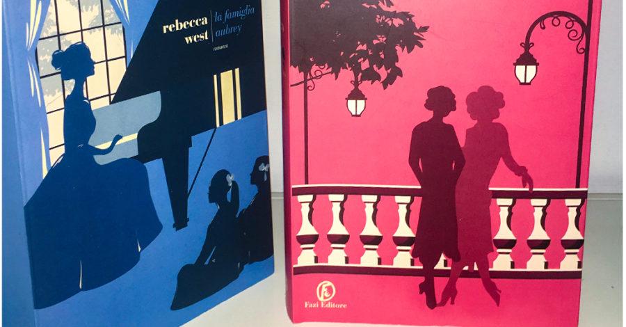 Nel cuore della notte - Rebecca West - Fazi Editore