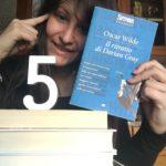 cinque libri che mi hanno costretto a leggere