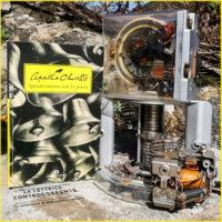 Appuntamento con la paura - Agatha Christie - Mondadori