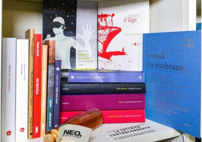 I libri del mio Book Pride