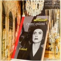 I nomi epiceni - Amelie Nothomb - Voland