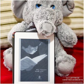 L'annusatrice di libri - Desy Icardi - Fazi editore