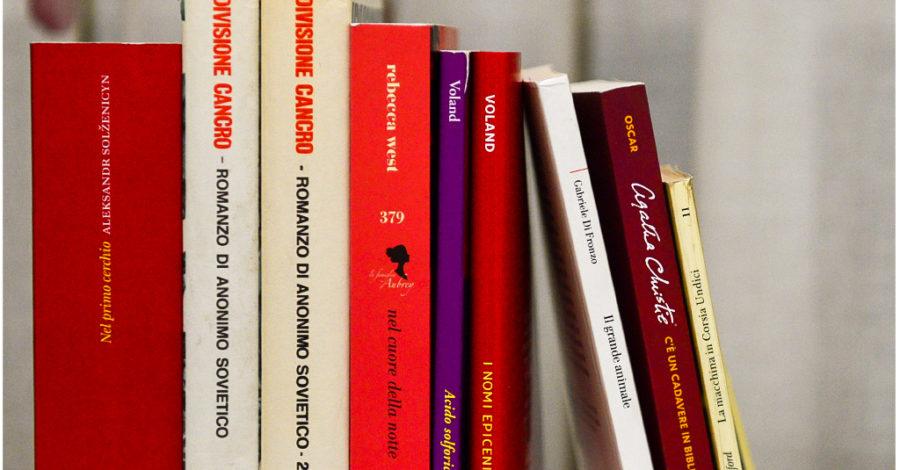 Le mie letture di febbraio - La lettrice controcorrente - blog recensioni
