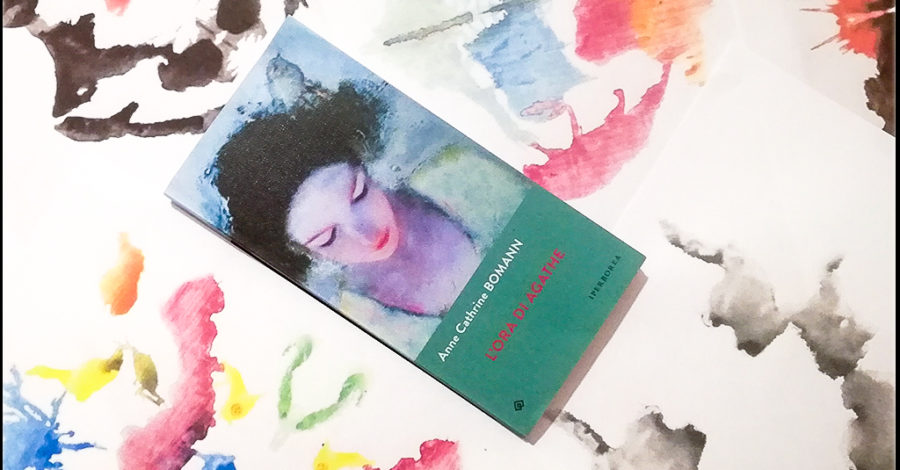L'ora di Agathe - Anne Cathrine Bomann - Iperborea