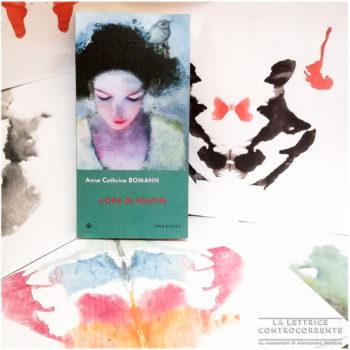 L'ora di Agathe - Anne Cathrine Bomann
