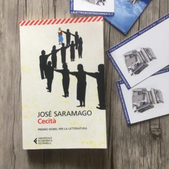 Cecità - Josè Saramago - Feltrinelli