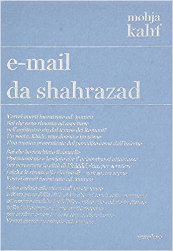E-mail da Shahrazad