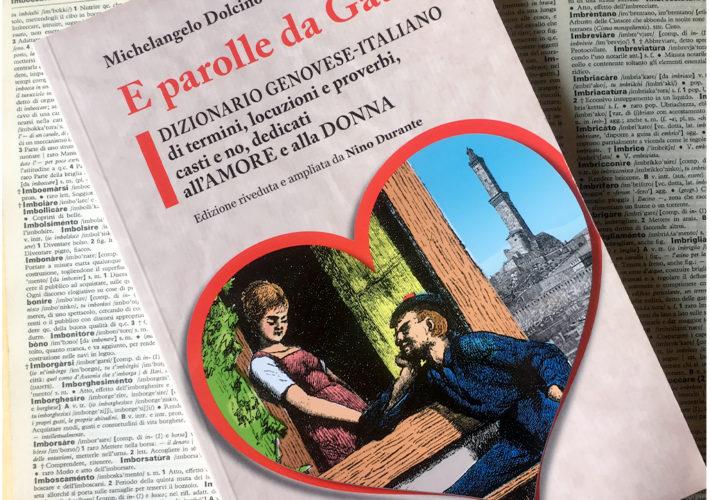 E parolle da Gatta - Michelangelo Dolcino - Erga edizioni