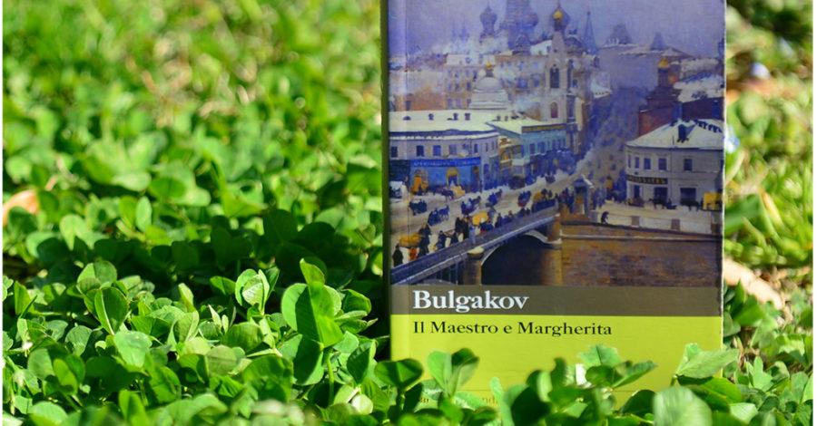 Il maestro e Margherita - Bulgakov - Garzanti
