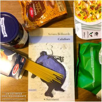 Calafiore - Arturo Belluardo - Nutrimenti
