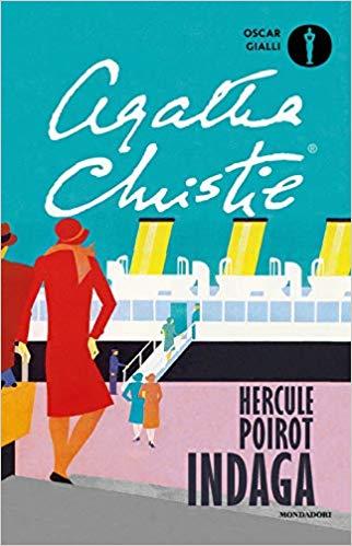 RECENSIONE: Hercule Poirot indaga (Agatha Christie)