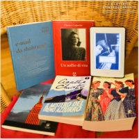 I libri del mese di aprile - le mie letture di aprile