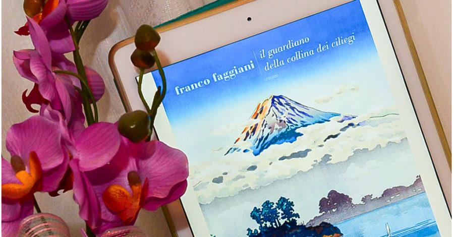 Il guardiano della collina dei ciliegi - Franco Faggiani - Fazi editore