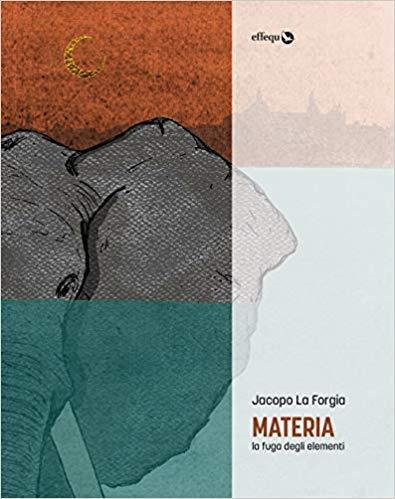 RECENSIONE: Materia (Jacopo La Forgia)