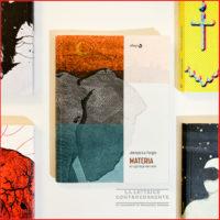 Materia - Jacopo La Forgia - Effequ