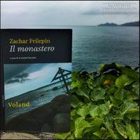 Il Monastero - Zachar Prilepin - Voland