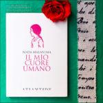 Il mio cuore umano - Nada Malanima - Atlantide