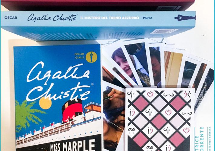 Miss Marple nei Caraibi - Agatha Christie - Mondadori