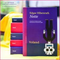 Notte - Edgar Hilsenrath - Voland